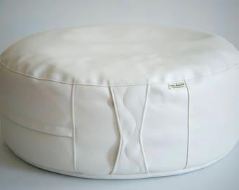 """Studio Newborn Bean Bag Ottoman 40""""x12"""" LITTLE RASCALS"""