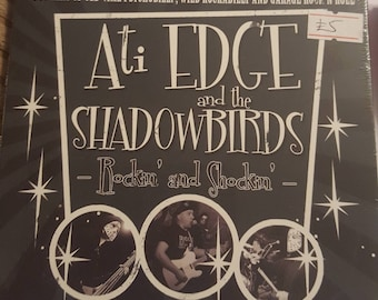 Ati edge and the shadowbirds