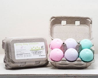Bath Bomb Collection, Spring Fling, Tahiti Sweetie Bath Bombs, Lavender Bath Bombs, Herbal Explossion Bath Bombs, Bath Fizzies