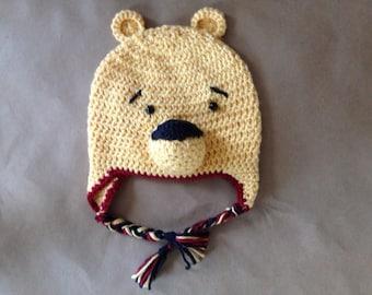 Winnie the Pooh Hat
