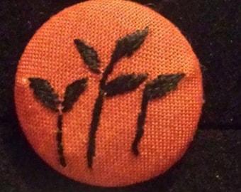 Seedlings badge!