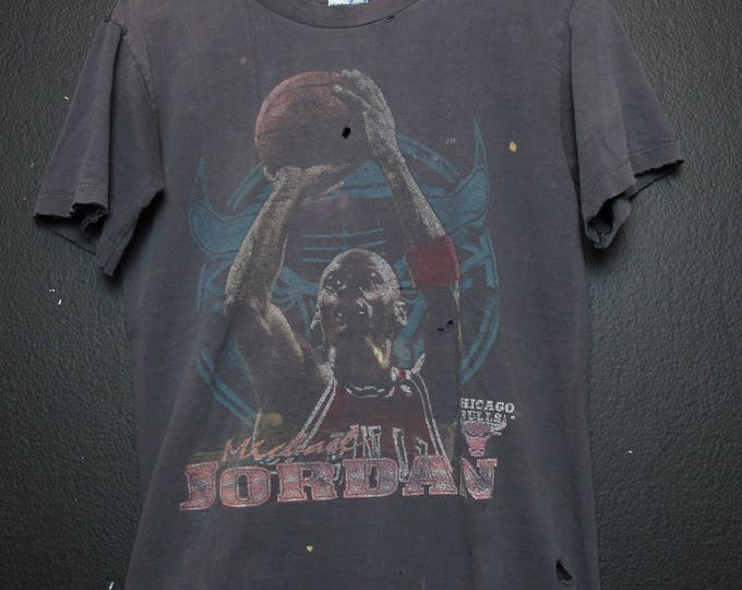 Michael Jordan 1990's Vintage Shirt