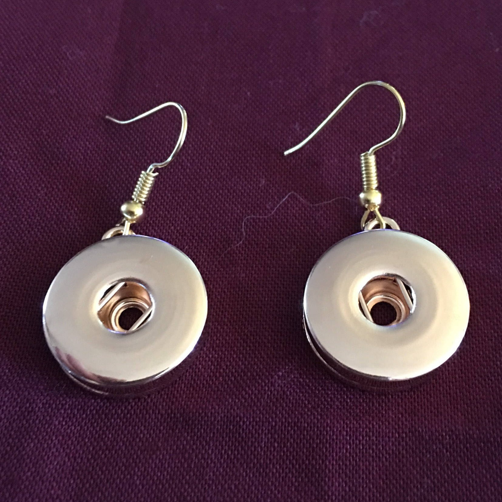 my silver excited the to sterling share pin earrings shop etsy latest addition interchangeable