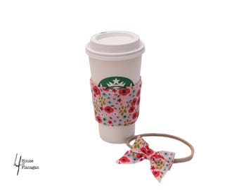 Mommy and Me Coffee Date Set