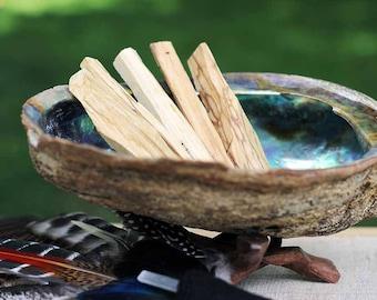 Palo Santo, Holy Wood, Palo Santo wood, Palo Santo smudge, Palo Santo incense, cleanse, purify