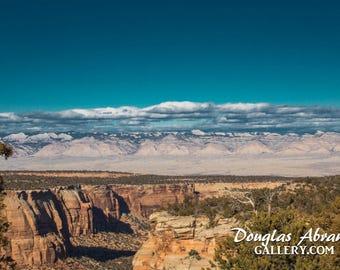 Desert Canyon Flats