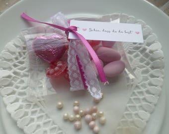 """Guest gift """"Cute Potpourri"""""""