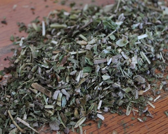 Organic Wise Woman Tea-Menopause-Hot Flashes