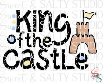 king of the castle digital file