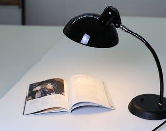 SIS Table lamp original Get Bauhaus lamp