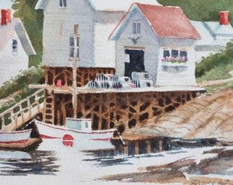 Cozy Harbor, ME