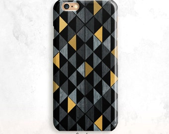 iPhone 6S Case, Black and Gold iPhone 7 Case, iPhone 8 Case, Black iPhone X Case, iPhone 5S Case, Gold iPhone 7 Case, Gold iPhone SE Case