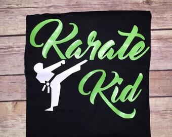 Karate Kid Shirt | Karate Kid Shirt