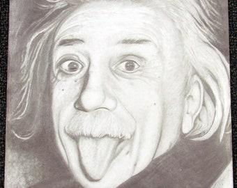 Albert Einstein - F314