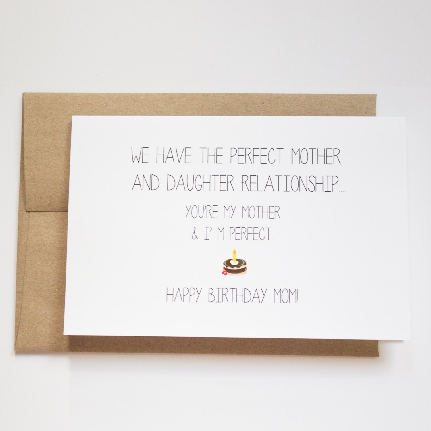 Mom birthday card funny funny birthday cards for mom zoom bookmarktalkfo Images