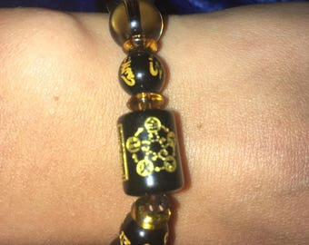 Wu Xing Five Elements Bracelet