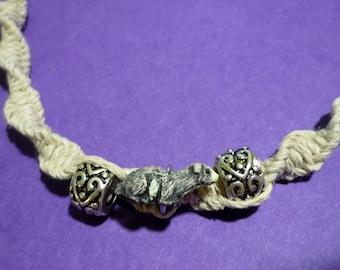 Ferret Necklace
