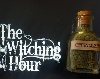 Witching Hour- Bath Salt Sample