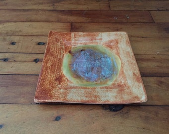 Small Square Serving Tray