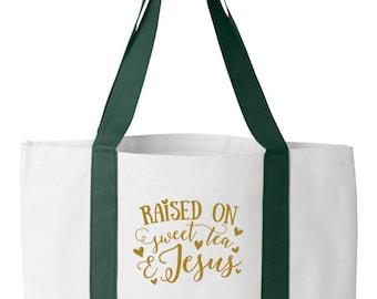 Tote Bag - Sweet Jesus