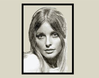 Sharon Tate poster