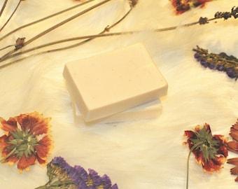 Vanilla Handmade Goats Milk Soap