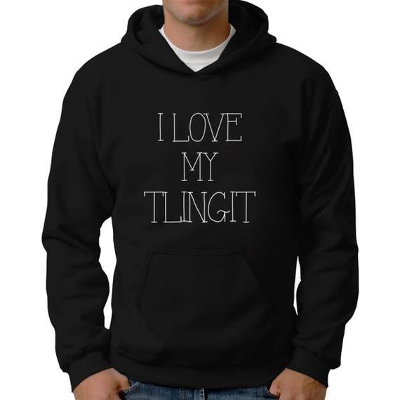 Got Tlingit? Hoodie MfLNnUb