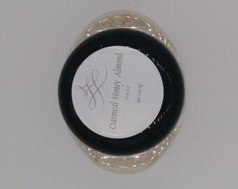 Oatmeal Honey Almond Bath Salts