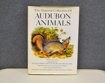 The Imperial Collection of Audubon Animals, 1967