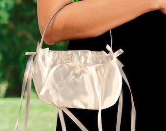 Bag for bridesmaid