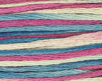4133 Old Glory - Weeks Dye Works 6 Strand Floss