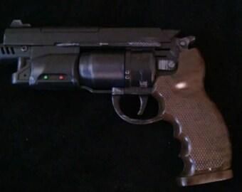 Blade runner PKD pistol prop replica