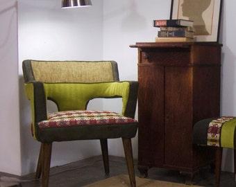 1960's Armchair