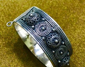 Moroccan Berber bracelet