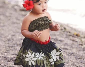 Hula Baby.......Polynesian Delight