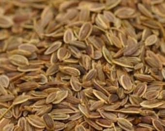 Dill Seed - Certified Organic