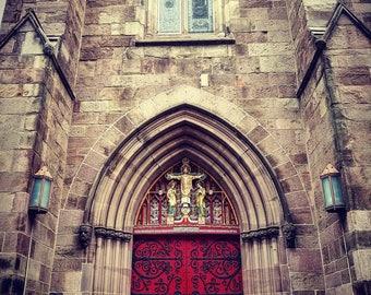 Philadelphia Cathedral