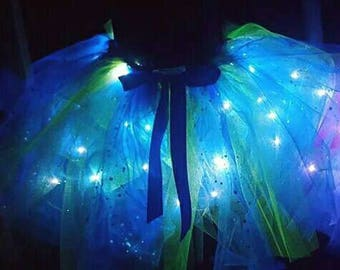 Adult LED tutu (ex demo)