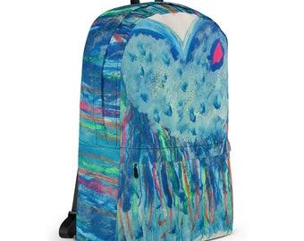 Oozing Love Jay Backpack