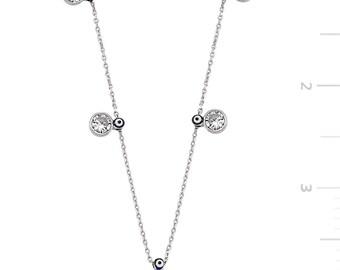 Chances Silver Pendant - IJ1-1206