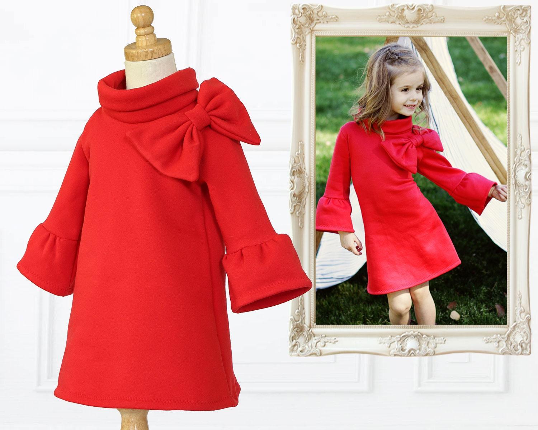 Childrens sewing pattern pdf girls dress pattern pdf tunic zoom jeuxipadfo Gallery