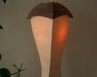 Wood veneer shade - Beloeilloise # 23 -