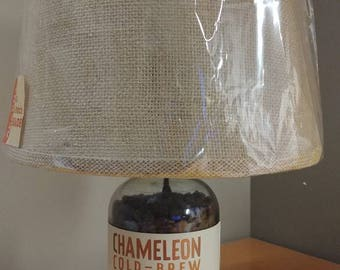 Cold Brew Coffee Lamp
