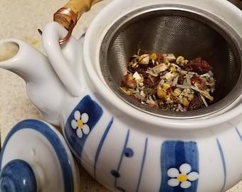 Luna Lovegood Organic Tea Blend