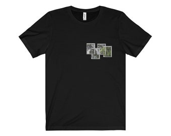 Requested Design Short Sleeve Tee