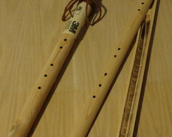 Western Cedar Native American Flute Making Kit