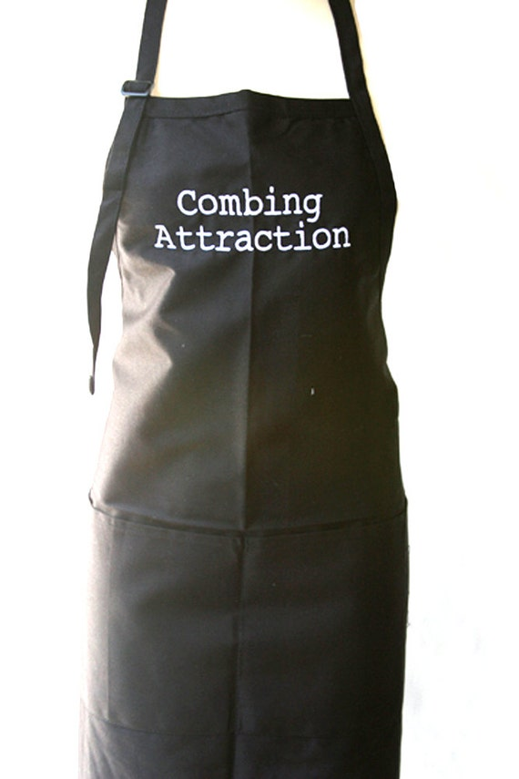Combing Attraction (Adult Apron)