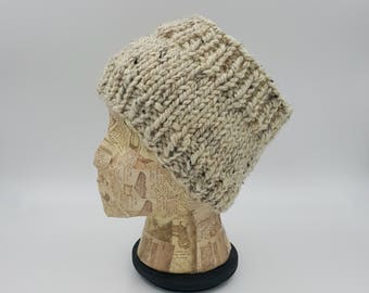 Hand Knit Headband, Ear Warmer, Winter Accessory, Wide Headband, Knit Hair Band, Gift For Women, Winter Headband, Head Warmer