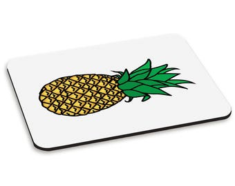 Pineapple PC Computer Mouse Mat Pad