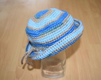 Baby Fisherman's Hat